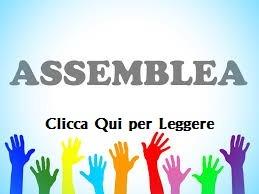 ASSEMBLEA SINDACALE DEL 11-12-2020