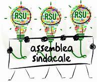 ASSEMBLEA SINDACALE DEL 14-11-2019