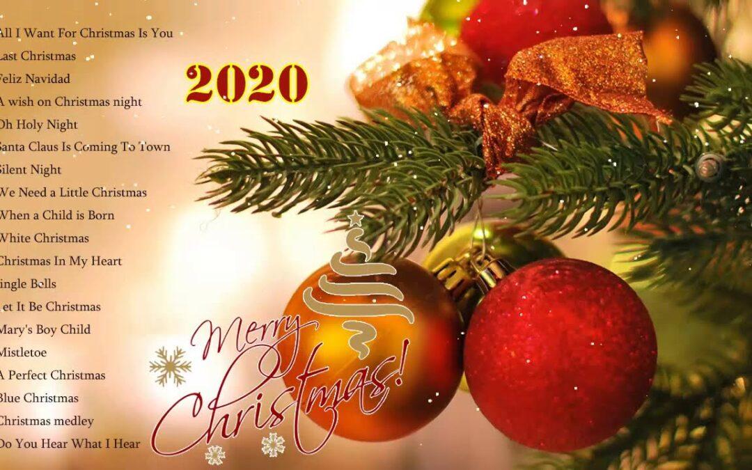 VACANZE DI NATALE 2020 – AUGURI DEL DIRIGENTE SCOLASTICO