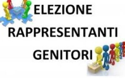 Elezione dei rappresentanti dei genitori